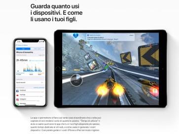 immagine dal sito Apple